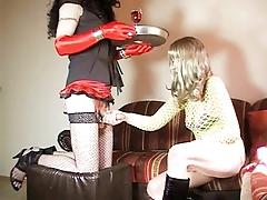 House Maid Test
