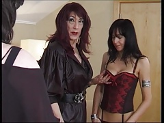 Cross Dressing to Fuck: Part..